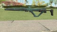 Minn-Erva Weapon (Marvel Future Fight) for GTA San Andreas
