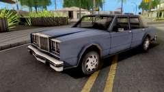 Greenwood GTA VC for GTA San Andreas