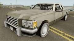 Idaho GTA III for GTA San Andreas
