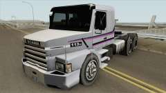 Scania 113H SA Style for GTA San Andreas