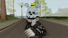 Nightmare Trans V3 for GTA San Andreas