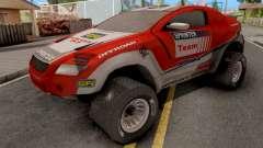 Sprinter Dakar for GTA San Andreas