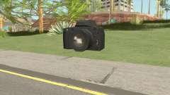 New Camera for GTA San Andreas