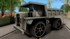 Dumper Custom for GTA San Andreas