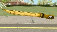 Allison Angel Sword (Bendy And The Ink Machine) for GTA San Andreas