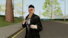 Punisher Bloody for GTA San Andreas