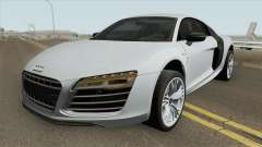 Audi R8 V10 Plus HQ for GTA San Andreas