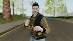 GTA Online: Male Casual Skin 1 for GTA San Andreas
