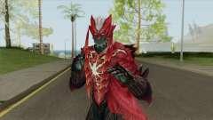 Dante Devil Trigger (Devil May Cry 4) for GTA San Andreas