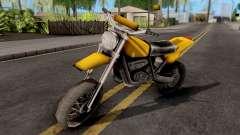 Sanchez GTA VC for GTA San Andreas