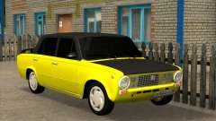 VAZ 2101 Light Tuning for GTA San Andreas