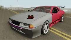 Swag Elegy for GTA San Andreas