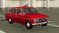VAZ 2103 Retro Sedan for GTA San Andreas