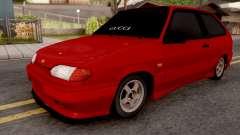 Lada 2113 GUCCI for GTA San Andreas