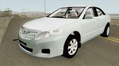 Toyota Camry 2011 HQ Saudi Drift for GTA San Andreas