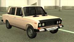 VAZ 2106 stock Original for GTA San Andreas