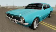 Ford Maverick Sedan 1975 for GTA San Andreas