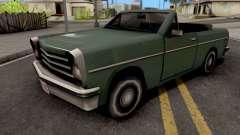 Declasse Biennial v2 for GTA San Andreas