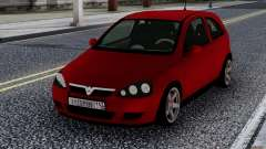 Opel Vauxhall Corsa 1.8 for GTA San Andreas