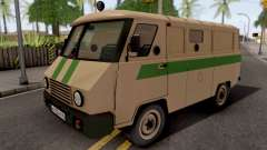 UAZ-1912 Collection for GTA San Andreas