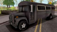 Bus GTA VC for GTA San Andreas