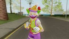 Peekaboo WIth Mask From Fortnite for GTA San Andreas