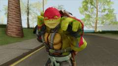 Raphael (TMNT: Out Of The Shadows) for GTA San Andreas