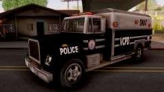 Enforcer GTA VC for GTA San Andreas