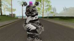 Fredbear Gray V1 for GTA San Andreas