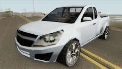 Chevrolet Montana (SA Style) for GTA San Andreas