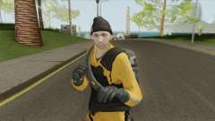Skin Random 181 (Outfit Heist) for GTA San Andreas