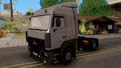 MAZ-5440 for GTA San Andreas