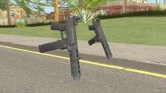 Tec9 (Fortnite) for GTA San Andreas