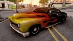 Cuban Hermes GTA VC
