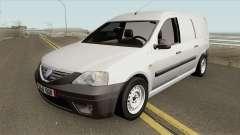 Dacia Logan Mcv Van 2007
