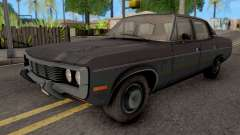 AMC Matador 1972 Sedan for GTA San Andreas
