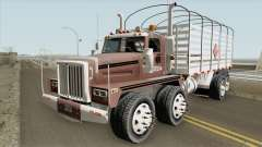 Western Star 6900 for GTA San Andreas