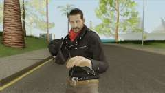 TWD Negan From Tekken 7 for GTA San Andreas