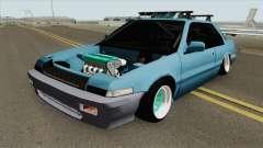 Nissan Bonus (MTA Tokyo Drift) for GTA San Andreas