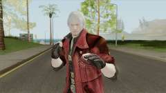 Dante (Devil May Cry 4) for GTA San Andreas