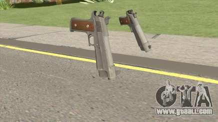 Pistol (Fortnite) for GTA San Andreas