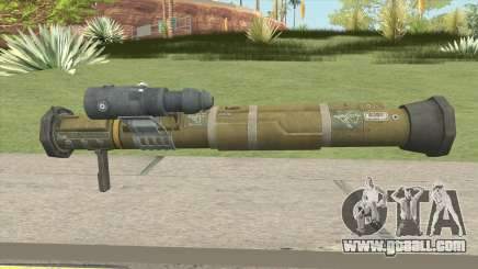 Type 08 for GTA San Andreas