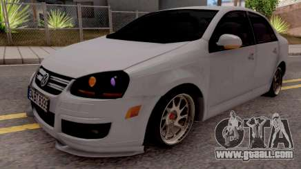 Volkswagen Passat Full Sistem for GTA San Andreas