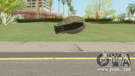 Type 82 Grenade for GTA San Andreas