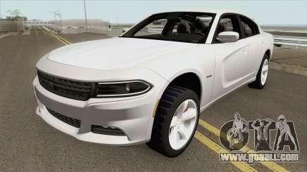 Dodge Charger SXT Saudi Drift for GTA San Andreas