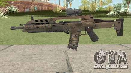 M8A1 ACOG for GTA San Andreas