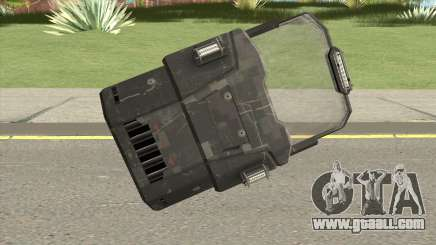 Assault Shield for GTA San Andreas