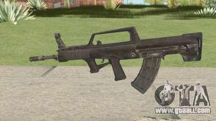 QBZ 95 for GTA San Andreas