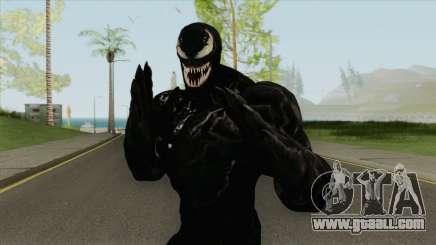 Venom (2018) Skin V3 for GTA San Andreas