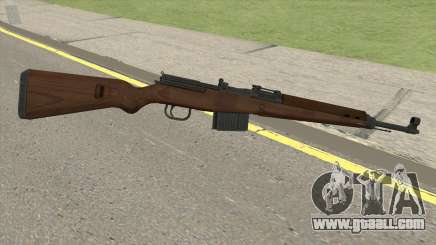Gewehr-43 Rifle HQ for GTA San Andreas